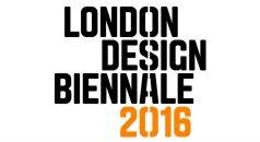 London Design Biennale 2016 Highlights of London Design Biennale 2016 00 London Design Biennale Branding Logotype Pentagram Domenic Lippa London UK BPO 238x130