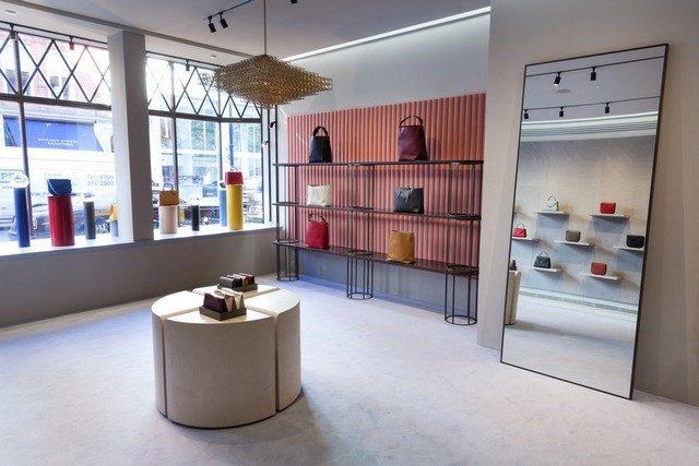 London Design Store London Design Store Meet the new Valextra London Design Store 010 MG 8666 640x427