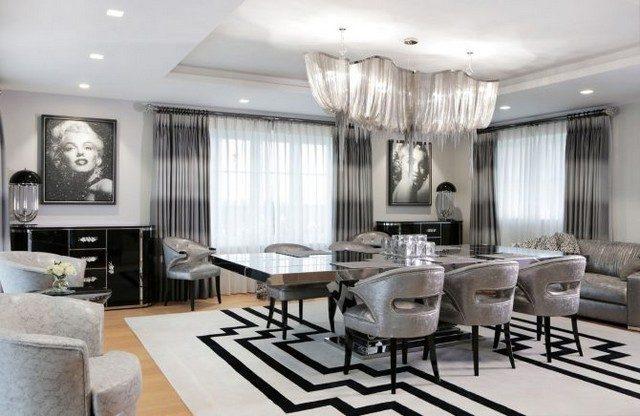 1-1-670x436 Interior design Ideas 5 Interior Design Ideas for a London Home Decor 1 1