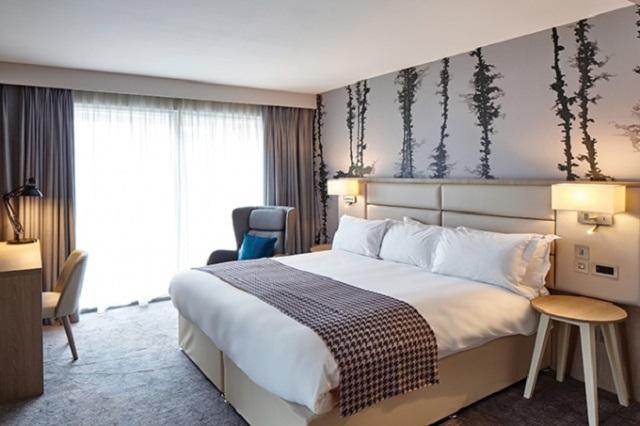 New Manchester Holiday Inn by Dexter Moren Associates  New Manchester Holiday Inn by Dexter Moren Associates 1 18