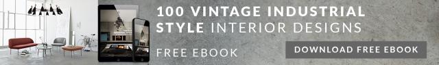 BADA Fair 2018: What's On 100 vintage industrial styles blog vintage industrial style 1