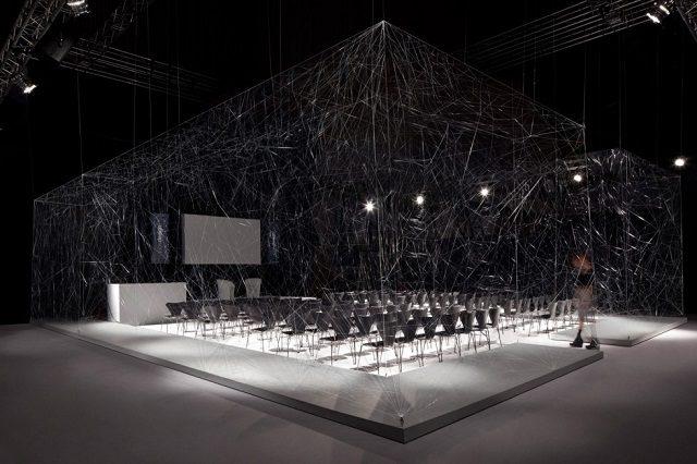 100design - auditorium 100% Design: Best Design Features 100% Design: Best Design Features 100design auditorium