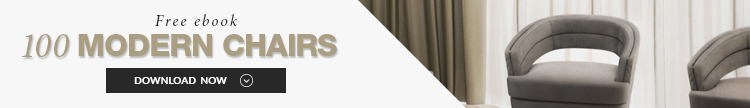 100modernchairs_banner-artigo modern chairs Best modern chairs exhibitors at Maison et Objet 2017 100modernchairs banner artigo