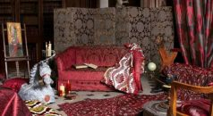 Decorex 2016 Luxury Fabric Brands at Decorex 2016 10645665 bonjour from paris tdb1b198c 238x130