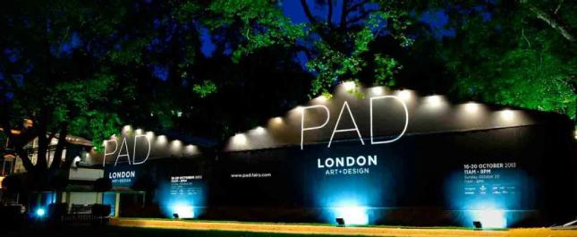 PAD London Art Fair 2013 PAD London Art Fair 2013 11