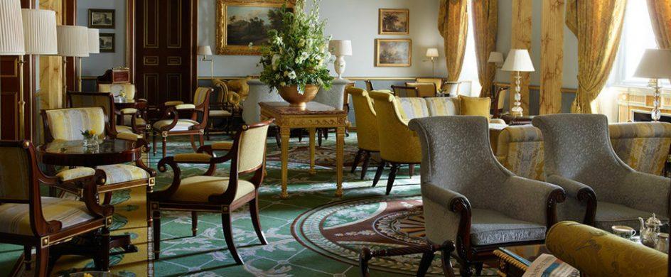 hotels in london THE BEST 5 STAR HOTELS IN LONDON 1200 gallery withdrawingroom 944x390