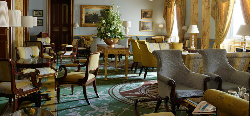 hotels in london THE BEST 5 STAR HOTELS IN LONDON 1200 gallery withdrawingroom