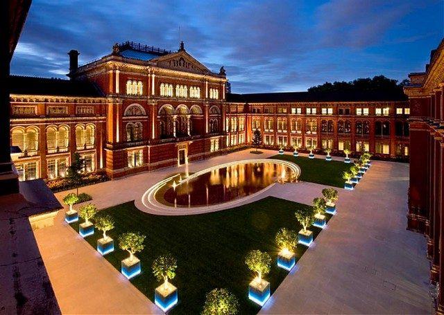 TOP 5 London Museums1 London Museums TOP 5 London Museums 136