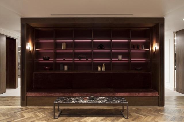 1508 London - Office Refurbishment, Grafton Street, London W1S Meet 1508london: Top 5 Projects Meet 1508london: Top 5 Projects 1508 project king