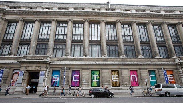 TOP 5 London Museums3 London Museums TOP 5 London Museums 1536logoLS