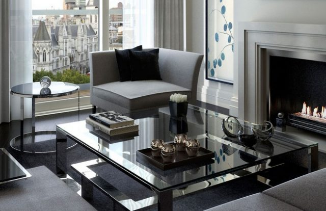 Top 5 Interior Design Projects by GRID Architects Top 5 Interior Design Projects by GRID Architects Top 5 Interior Design Projects by GRID Architects 190 Strand Westminster London 640x414