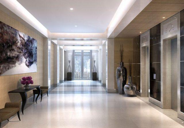 190 Strand, Westminster, London1 Top 5 Interior Design Projects by GRID Architects Top 5 Interior Design Projects by GRID Architects 190 Strand Westminster London1 640x446