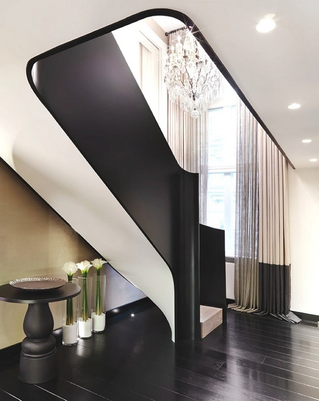 Luxurious Covent Garden apartment by Kelly Hoppen