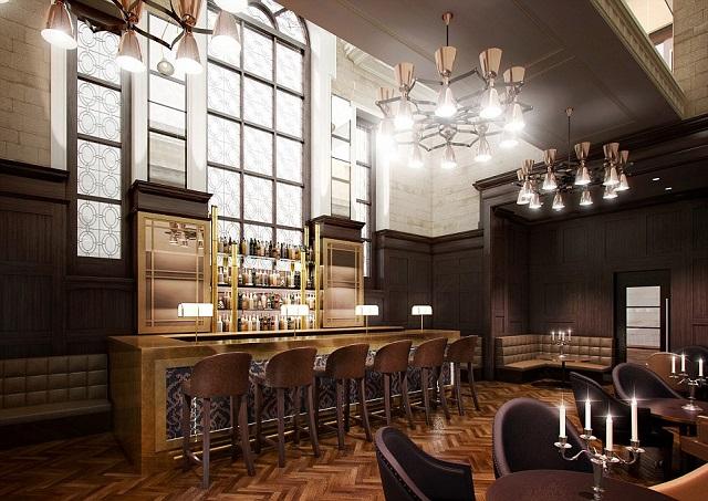 Best UK Hotels: Courthouse Shoreditch Hotel  Best UK Hotels: Courthouse Shoreditch Hotel 2 7