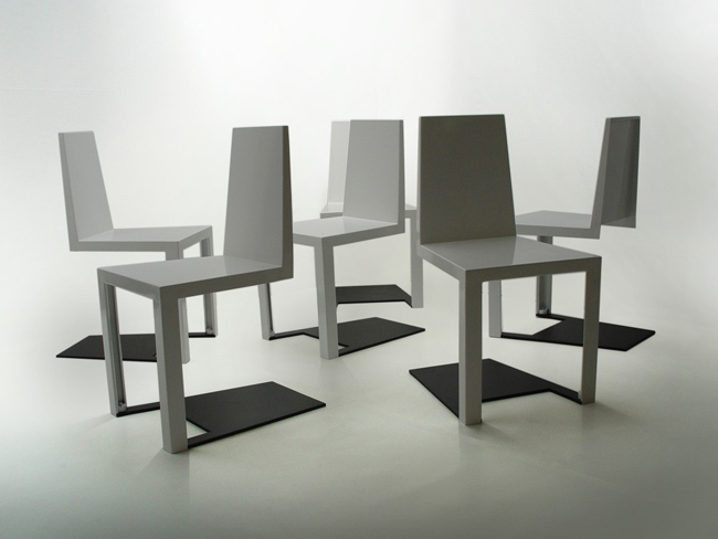 2-Shadow Chair Duffy Studio in London Duffy Studio in London 2 Shadow Chair