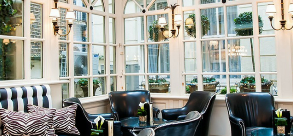 Luxury Comes From the Inside… of Your Favorite Place!