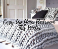 5 Interior Design Tips to Cozy Up Your Bedroom This Winter FEAT