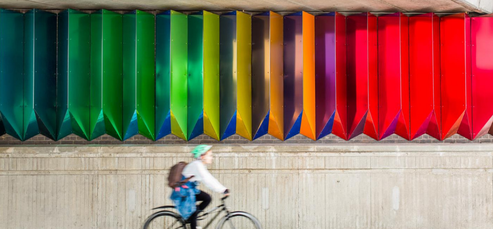 All that you need to know about design routes in London!