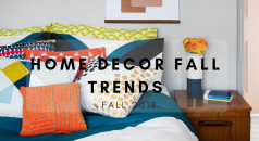 Here Are the 5 Home Decor Fall Trends You Need to Know! FEAT