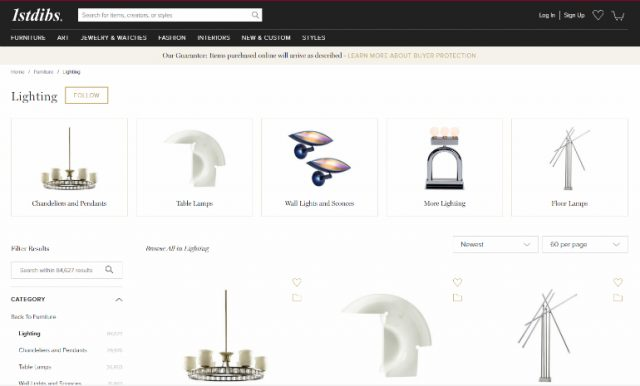 Trend Alert 9 Online Lighting Stores You Have to Know! 4  Trend Alert: 9 Online Lighting Stores You Have to Know! Trend Alert 9 Online Lighting Stores You Have to Know 2 640x386