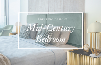 10 Lighting Designs That'll Elevate Your Mid-Century Bedroom Decor FEAT