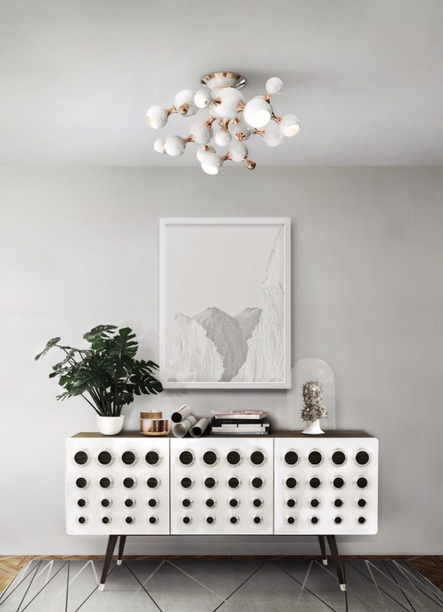 10 White Chandeliers to Help You Survive Winter 6  10 White Chandeliers to Help You Survive Winter 10 White Chandeliers to Help You Survive Winter 6 640x884
