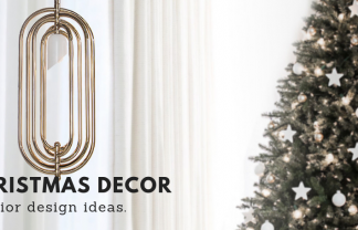 Christmas Décor_ Make Your Home Merry and Bright! feat