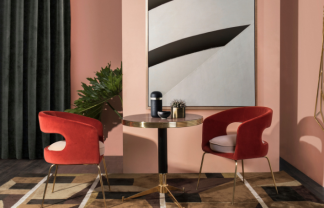 The Mid-Century Chairs For Your British Brunch