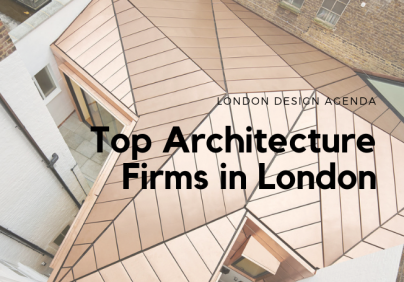 These Are The Top Architecture Firms in London feat