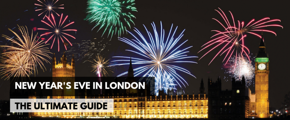 New Year's Eve in London: Where to Spend The Last Hours of 2018 0 2 944x390