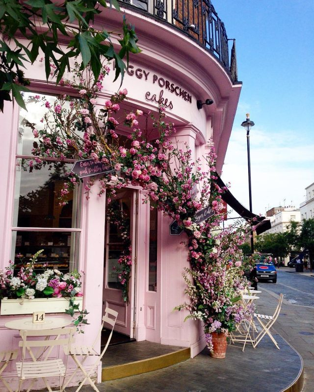 Design Envy 10 Most Instagrammable Cafes and Restaurants in London 3  Design Envy: 10 Most Instagrammable Cafes and Restaurants in London Design Envy 10 Most Instagrammable Cafes and Restaurants in London 3 640x800