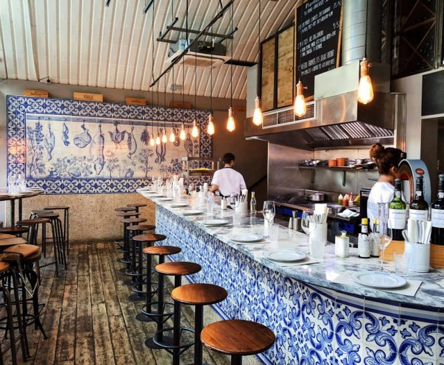 Design Envy 10 Most Instagrammable Cafes and Restaurants in London 4  Design Envy: 10 Most Instagrammable Cafes and Restaurants in London Design Envy 10 Most Instagrammable Cafes and Restaurants in London 4 640x527