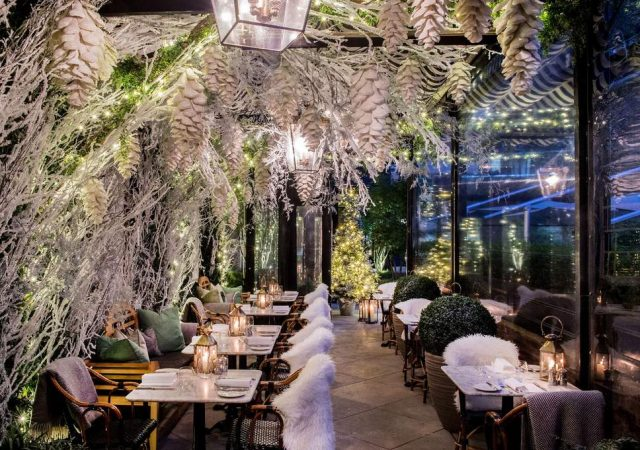 Design Envy 10 Most Instagrammable Cafes and Restaurants in London 5  Design Envy: 10 Most Instagrammable Cafes and Restaurants in London Design Envy 10 Most Instagrammable Cafes and Restaurants in London 5 640x450