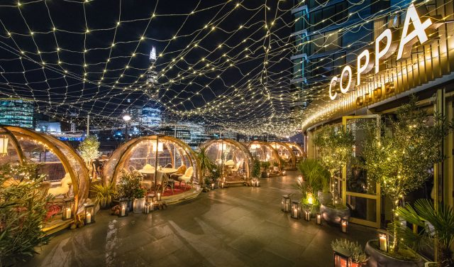Design Envy 10 Most Instagrammable Cafes and Restaurants in London 7  Design Envy: 10 Most Instagrammable Cafes and Restaurants in London Design Envy 10 Most Instagrammable Cafes and Restaurants in London 7 640x376