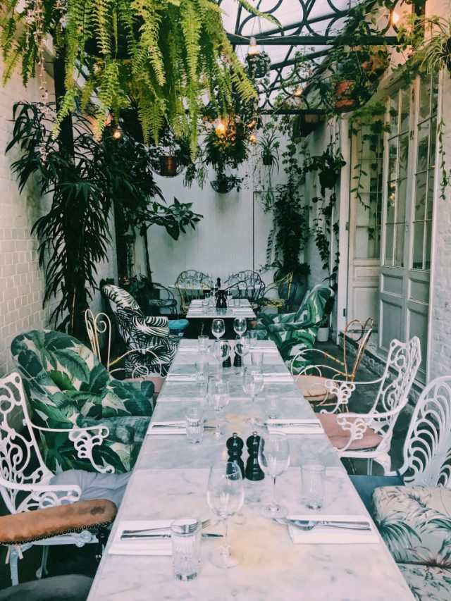 Design Envy 10 Most Instagrammable Cafes and Restaurants in London 7  Design Envy: 10 Most Instagrammable Cafes and Restaurants in London Design Envy 10 Most Instagrammable Cafes and Restaurants in London 8 640x853