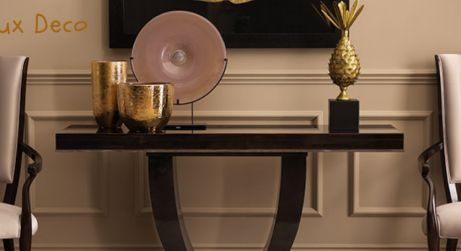 A story about home decor by Lux Deco