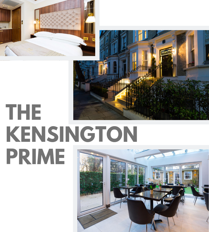 Top 5 hotels in London for you to keep in mind! Marielle Price 2
