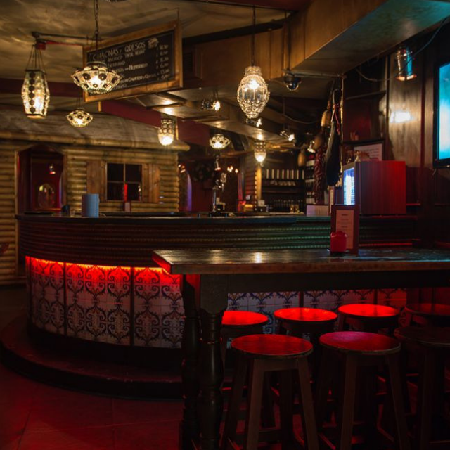 The Best Underground Bars in London  The Best Underground Bars in London The Best Underground Bars in London 2