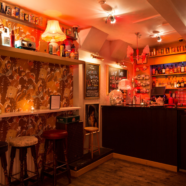 The Best Underground Bars in London  The Best Underground Bars in London The Best Underground Bars in London 5