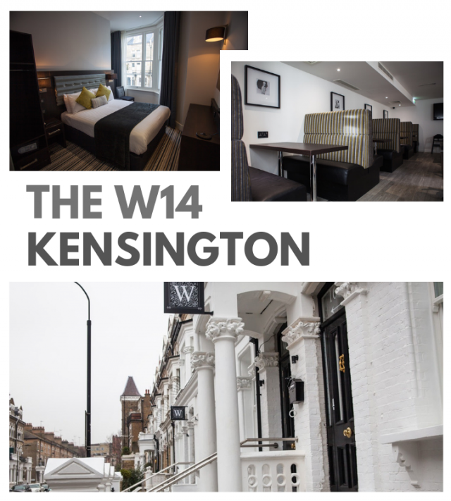 Top 5 hotels in London for you to keep in mind! Top 5 hotels in London for you to keep in mind 5 640x711
