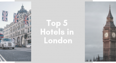 Top 5 hotels in London for you to keep in mind! top 5 hotels in London Top 5 hotels in London for you to keep in mind! Top 5 hotels in London for you to keep in mind 7 238x130
