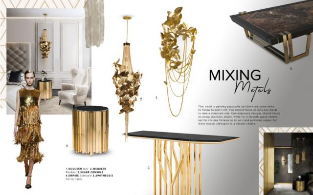 Maison et Objet Trends: The Best Designs maison et objet trends Maison et Objet Trends: The Best Designs 2