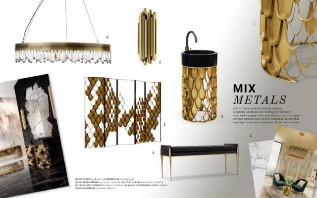 Maison et Objet Trends: The Best Designs maison et objet trends Maison et Objet Trends: The Best Designs 3
