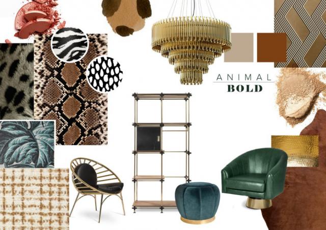 Maison et Objet Trends: The Best Designs  Maison et Objet Trends: The Best Designs 4 640x452