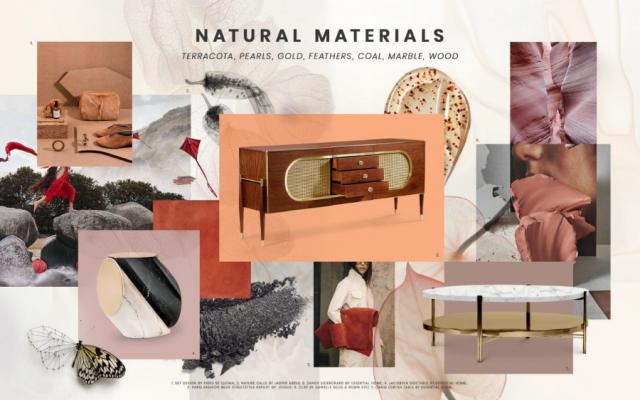 Maison et Objet Trends: The Best Designs maison et objet trends Maison et Objet Trends: The Best Designs 5