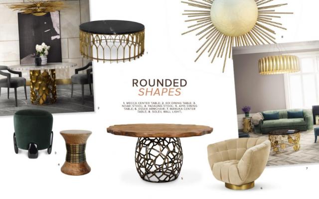 Maison et Objet Trends: The Best Designs  Maison et Objet Trends: The Best Designs 7 640x400