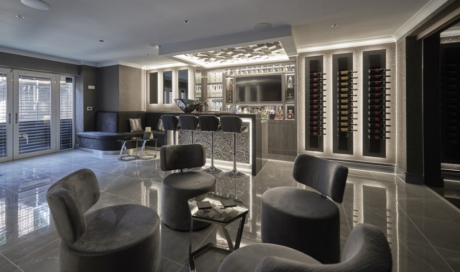 The Newest Interior Design Project By Lana Filippova 1 2