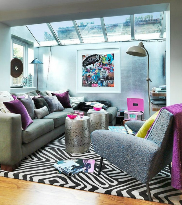 Top Interior Designers UK: Juliette Byrne  Top Interior Designers UK: Juliette Byrne 1 3 640x718