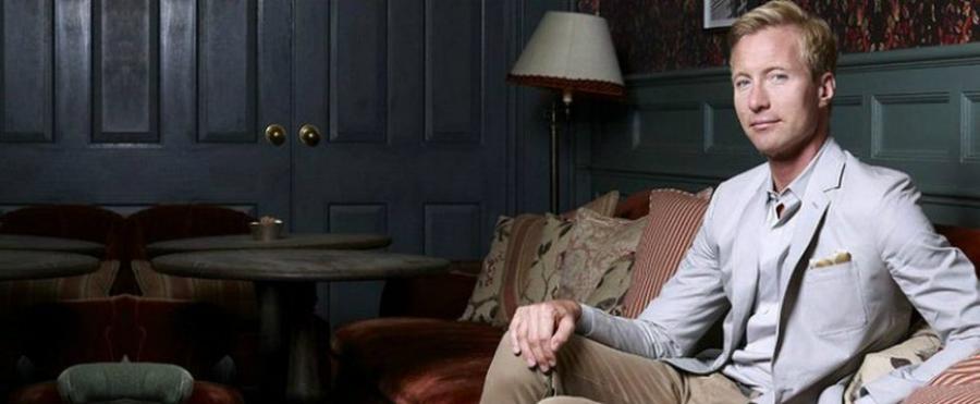 Top Interior Designers UK: Martin Brudnizki 1 5