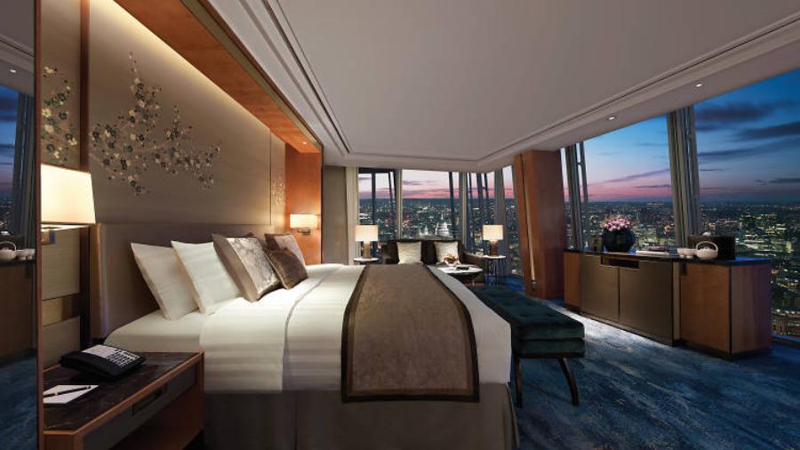 The Ten Best Hotels In London  The Ten Best Hotels In London 1 8